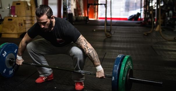 Photo Credit: CrossFit HQ