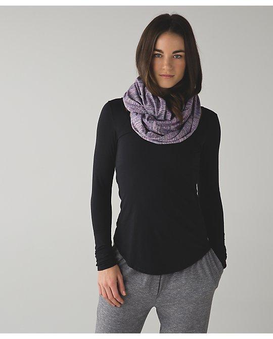 VinyasaScarf