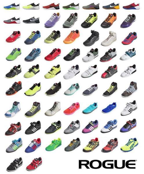 RogueShoes