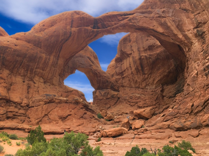 20170506-Double Arch Sky PS