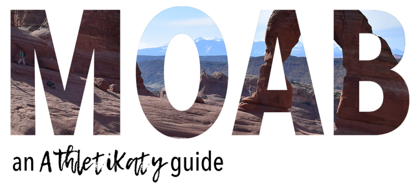 Guide Cover - Moab