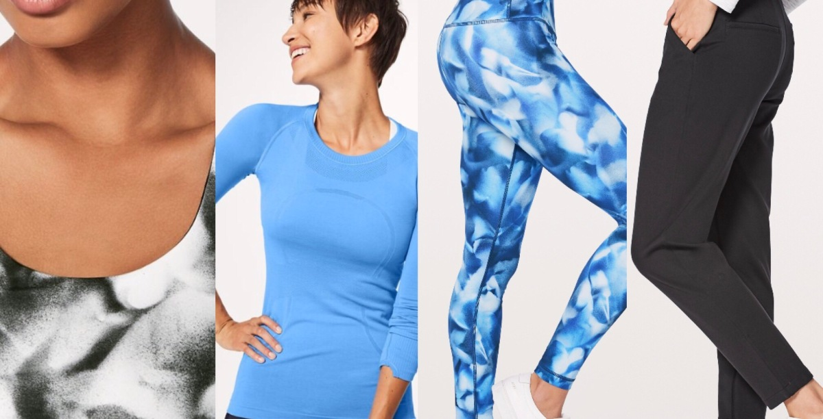 5 Faves & a Dud: Lululemon Lightens Up, Gets Gifty