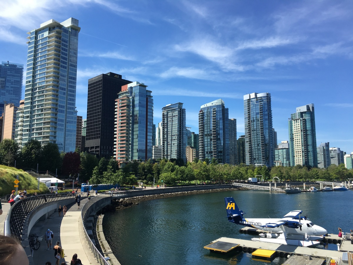What to Expect at Your First SeaWheeze Half Marathon